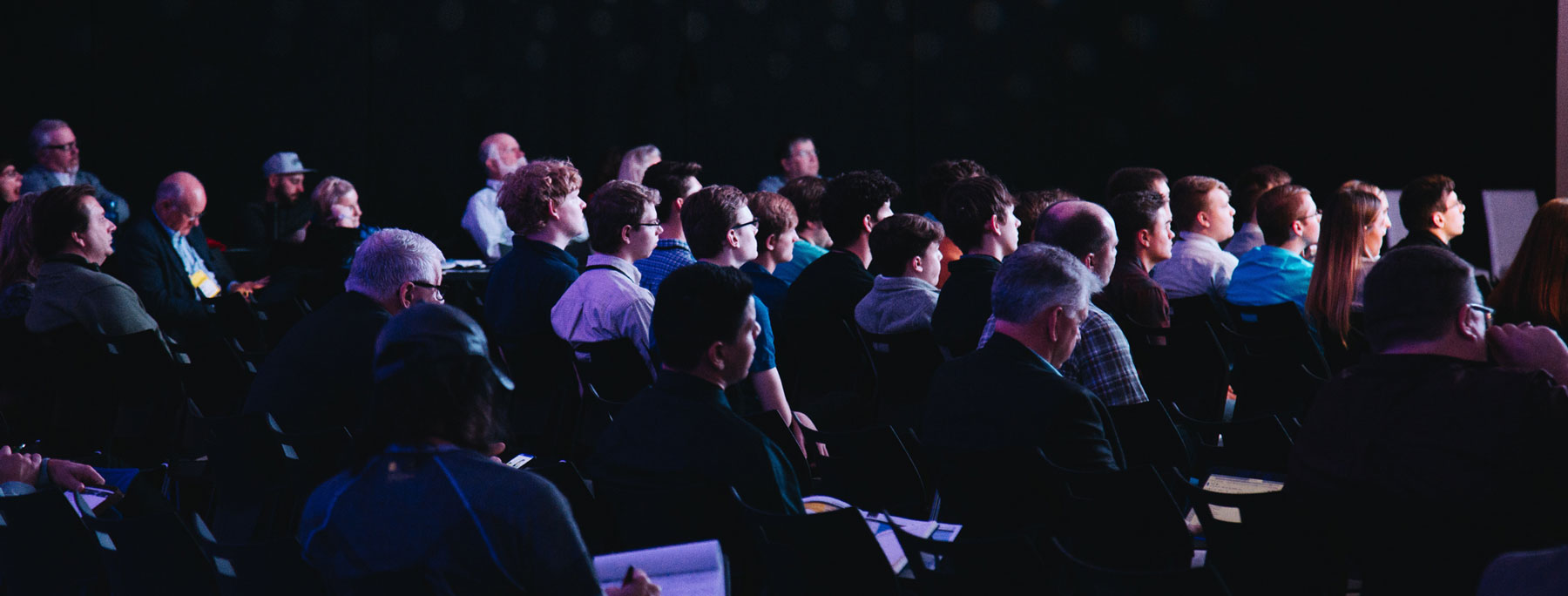 Think Tanks 2020 & NISTM Announcements