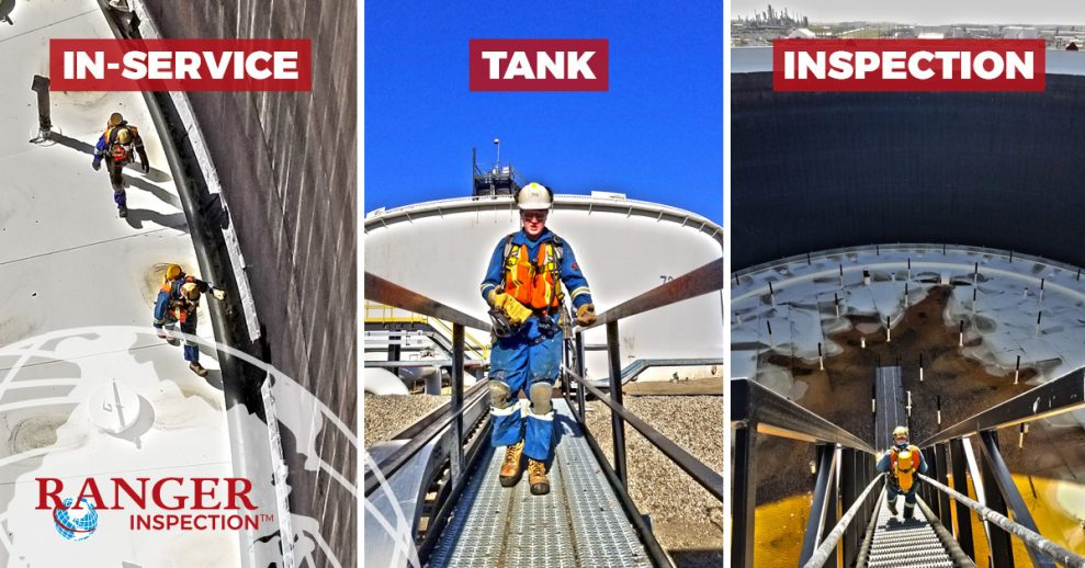In-Service Tank Inspection